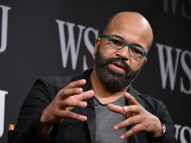 Jeffrey Wright: 'Sh*t Head' Trump Is 'F*cked in the Mind and Spirit'