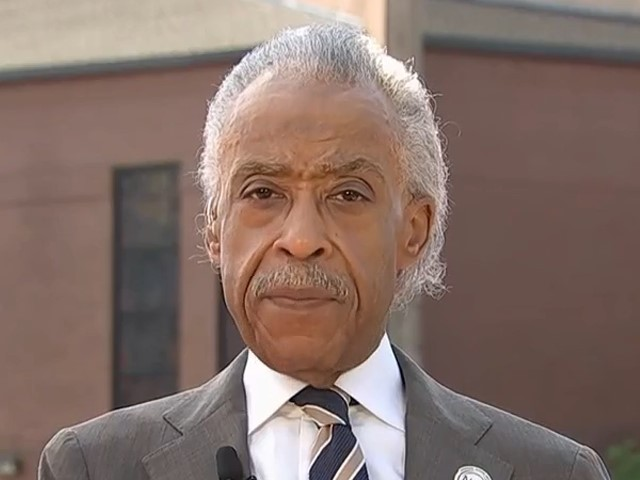 Sharpton on Trump Calling Him a 'Troublemaker': 'I Am a Troublemaker' When it Comes to 'Racists and Bigots'