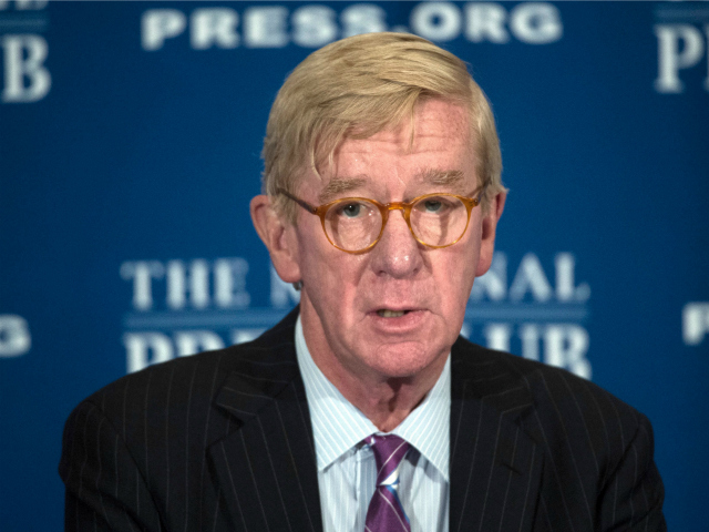 Nolte: Never Trump Presidential Candidate Bill Weld Raises Pathetic $688,000