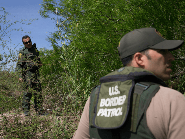 Exclusive: Gulf Cartel Leader Caught Sneaking Across Texas Border