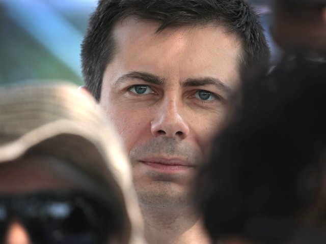 Pete Buttigieg Filming Campaign Documentary from Oscar-Winning Producer
