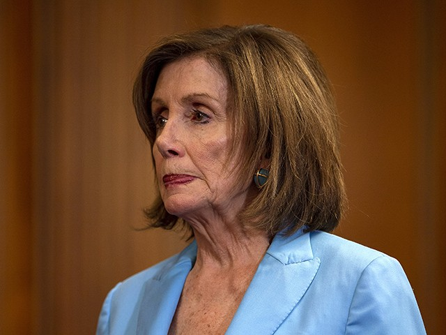 Pelosi to Progressives: I Addressed Offensive Tweets --- Your Interpretation Is Up to You