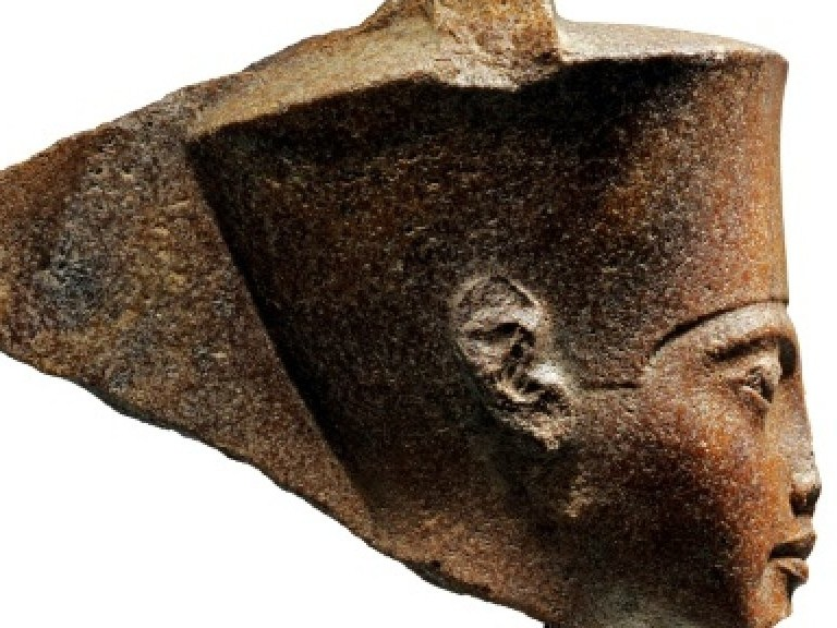 Egypt Demands Cancellation of Auction for 3,000-year-old Tutankhamun Bust