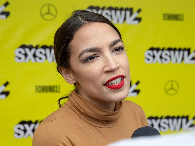 Ocasio-Cortez: Pelosi Is 'Absolutely Not' a Racist