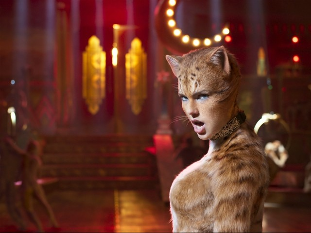 Nolte: 'Cats' Trailer Hit with Worst Backlash in Hollywood History