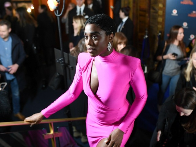 Report: Actress Lashana Lynch Is the New 007