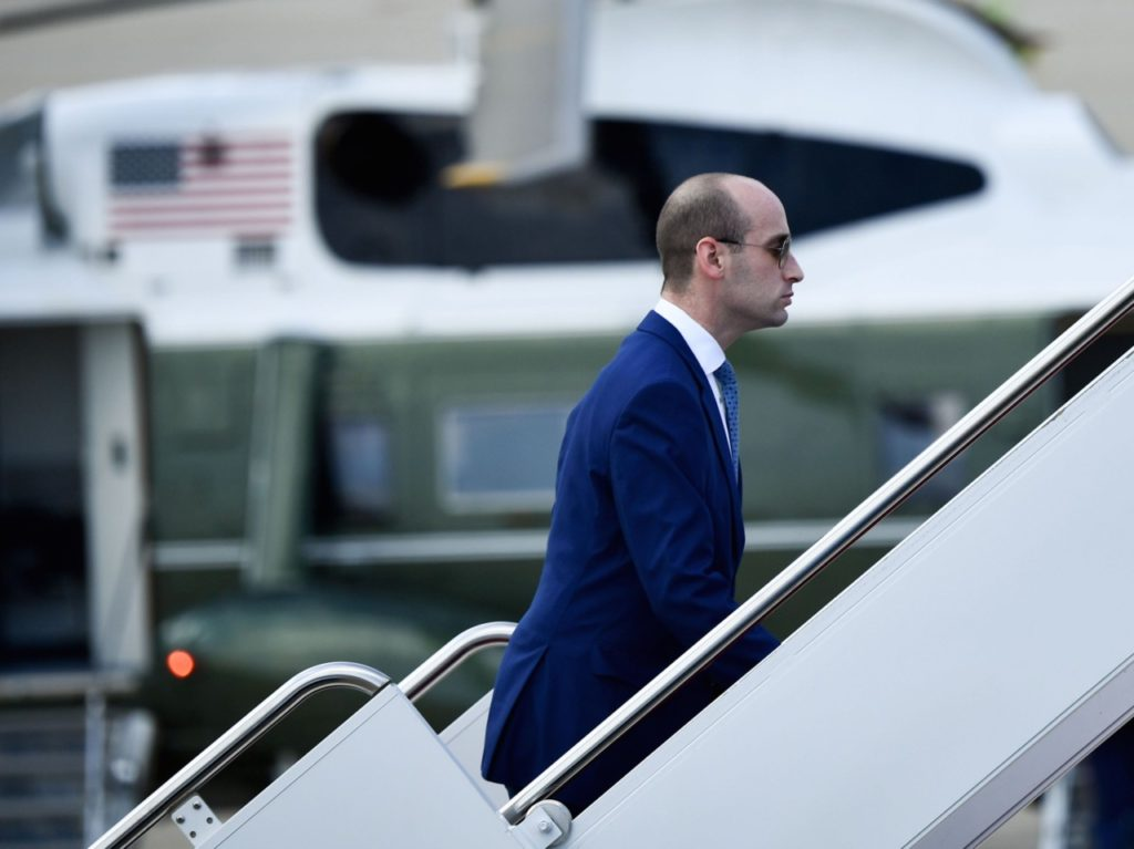 Stephen Miller: 'As A Jew ... I Am Outraged' by AOC's 'Concentration Camp' Smear