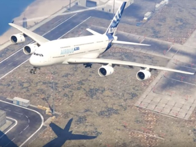 Pakistani Politician Mocked for Mistakenly Commending Pilot in Video Game Footage