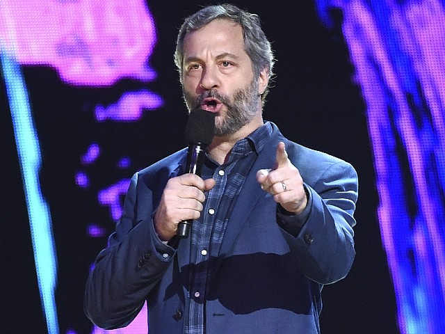 Judd Apatow: 'We Are Murdering Our Children' by Ignoring Climate Change