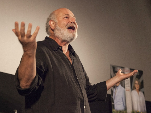 Rob Reiner Erupts: 'Stop This Narcissistic Soulless Fool or Say Goodbye to US'