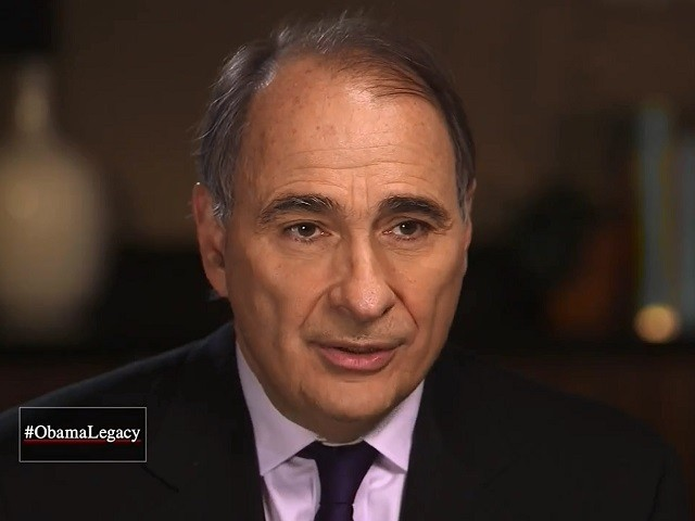 Axelrod: 'Bad News' for Biden 'Is This May Be the Best He Could Do'