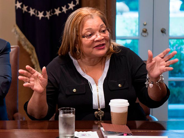 Alveda King: I Pray Gov. Brian Kemp Picks Bruce LeVell for Georgia Senate Seat