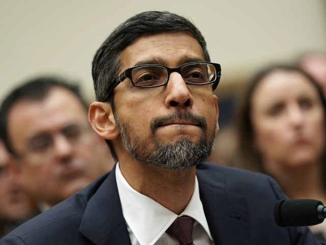Robert Epstein: 'Google's Leaders Have Been Perjuring Themselves Before Congress'