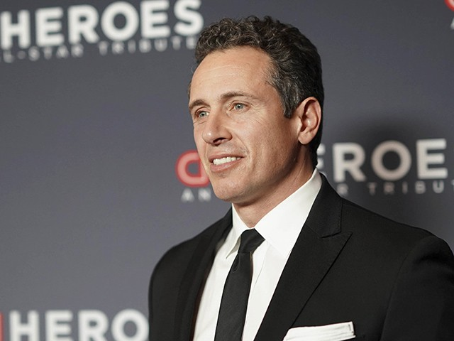 CNN's Cuomo: NRA Refused to Do CNN Town Hall Because 'They Want To Do Their Talking With Propaganda Ads'