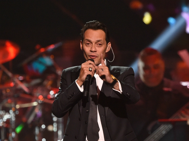 Marc Anthony Explodes on 'Gruesome' and 'Demented' Trump Following Puerto Rico Comments