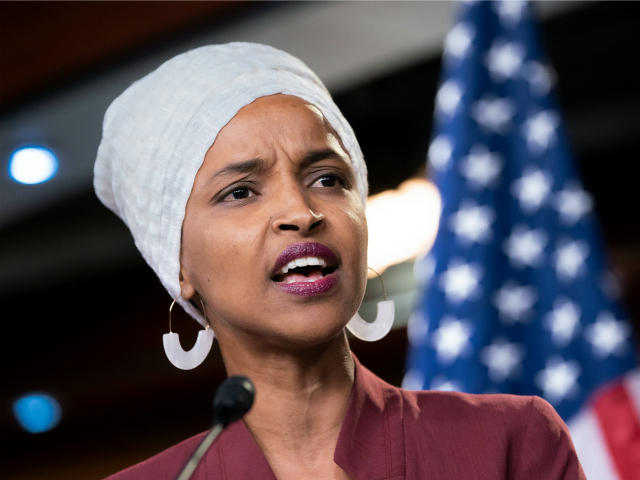Alabama Republicans Adopt Resolution to Expel Rep. Ilhan Omar from Congress