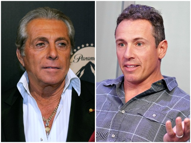 'Godfather' Star Gianni Russo: Chris Cuomo Embarrassed Himself with 'Fredo' Rant