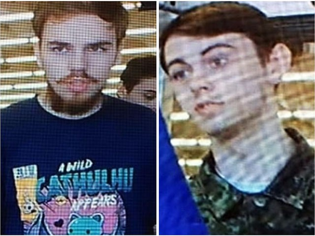 Police: Canadian Teen Fugitives Suspected of Murder Found Dead