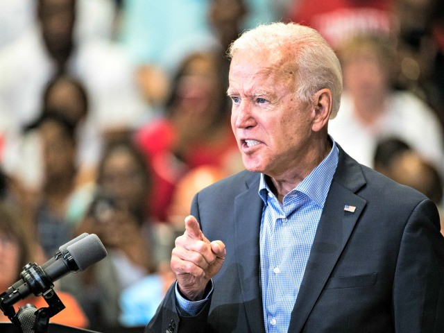 Fact Check: Biden Falsely Claims Trump Revoking Citizenship for Military Kids