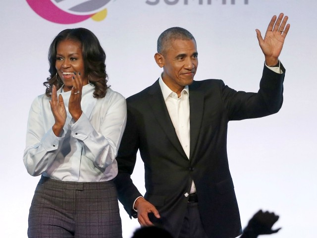 Report: Obamas to Purchase Multimillion Dollar Mansion on Martha's Vineyard