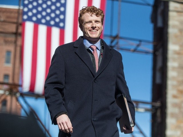 Joe Kennedy Considering Senate Run in Massachusetts