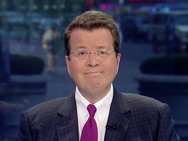 FNC's Cavuto Slams Trump Attacks on Fox News -- 'It's Called Being Fair and Balanced, Mr. President'