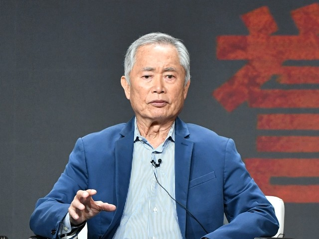 George Takei: 'Level of Cruelty and Evil' of Trump Border Enforcement a 'Grotesque Low'