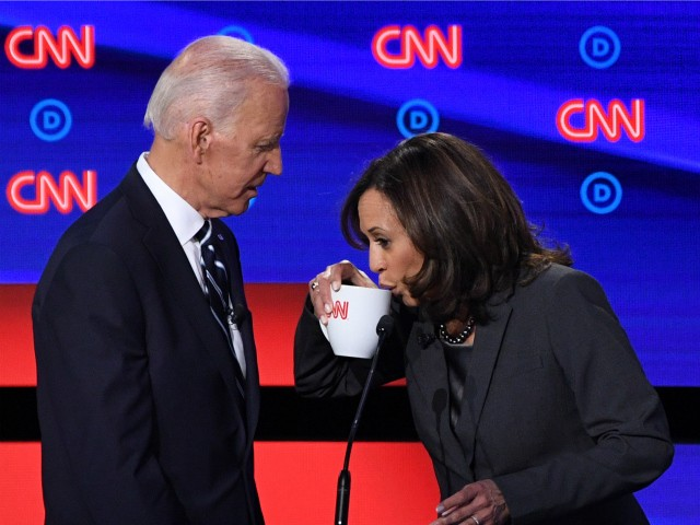Nolte: Media Agree on One Thing -- Kamala Harris Had a Bad Night