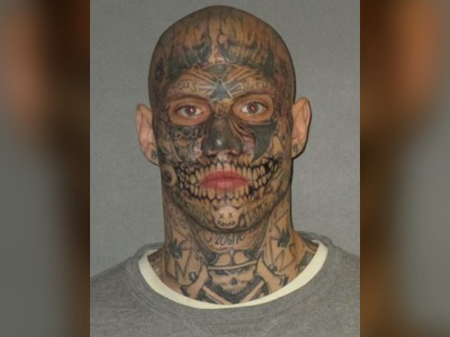 Louisiana Defense Attorney Requests Jury Who Would Overlook Face Tattoos