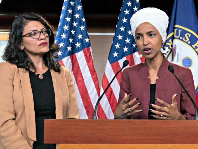 Zeldin: Israel's Decision Correct Given Omar, Tlaib Efforts to 'Tear Down' the Jewish State