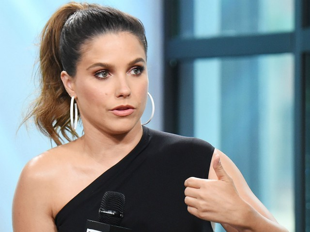 Sophia Bush: 'Stop the Madness' and 'Oust the Autocrat' Trump