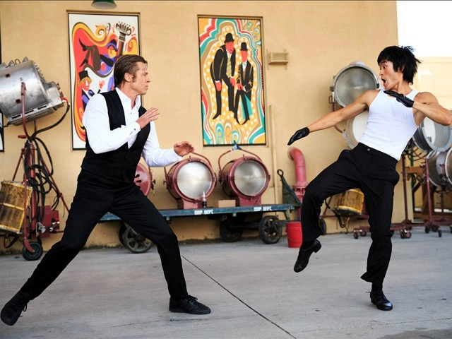 Quentin Tarantino Defends Bruce Lee Portrayal in 'Once Upon A Time In Hollywood'