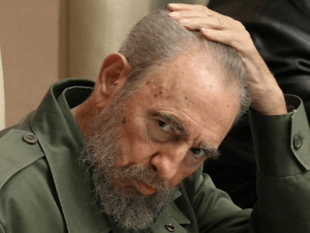 Ex-Colombian President Says Fidel Castro Invited Jeffrey Epstein to Cuba