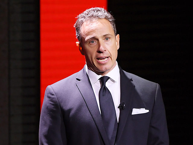 Pinkerton: Chris Cuomo's 'Fredo' Meltdown Shows 'The Godfather' Films Have Become Our 'Iliad' and 'Odyssey'