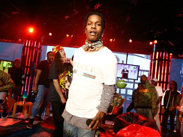 ASAP Rocky Allowed to Leave Sweden While Awaiting Verdict