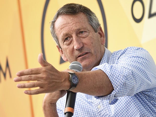 Mark Sanford to Decide on Presidential Run by Labor Day