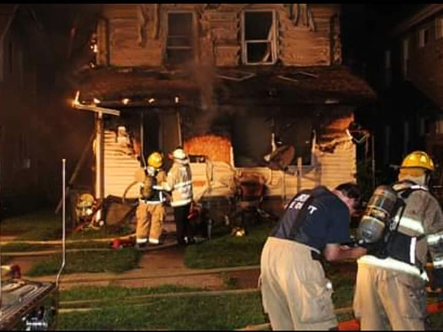 Pennsylvania Mother Loses Four Children in Daycare Fire
