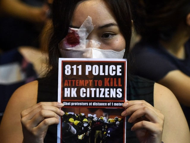 China's Rappers Endorse Police Brutality in Hong Kong