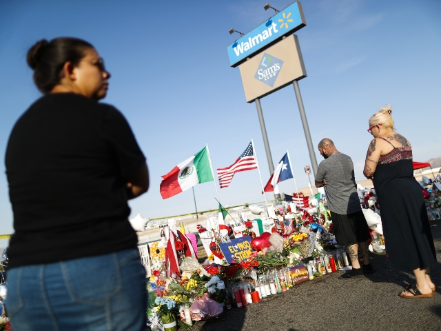 Nine Themes in El Paso Shooter's Manifesto the Media Ignored to Blame Trump