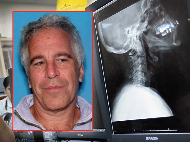 Exclusive--Judge Jeanine Pirro on Epstein's Death: 'You Get a Broken Hyoid When Someone Tries to Strangle You'