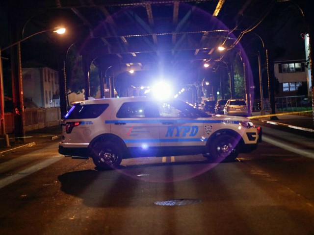 VIDEO: Alleged Gang Member Guns Down Rival in Queens Drive-By Shooting