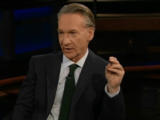Maher: 'BDS Is a Bullshit Purity Test' for People Who 'Slept Through History Class'