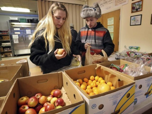 Food Stamp Households at Lowest Point in 9 Years