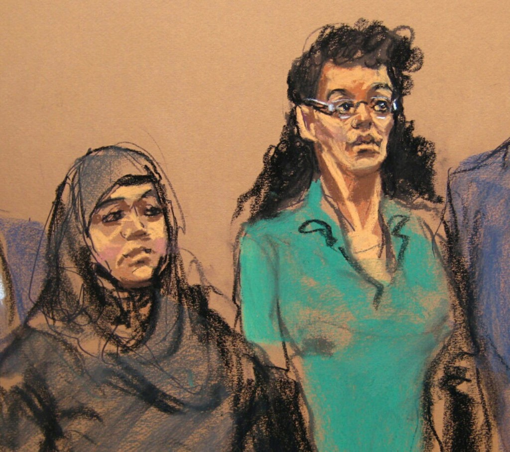 ISIS-Inspired Queens Women Convicted of NYC Bomb Plot