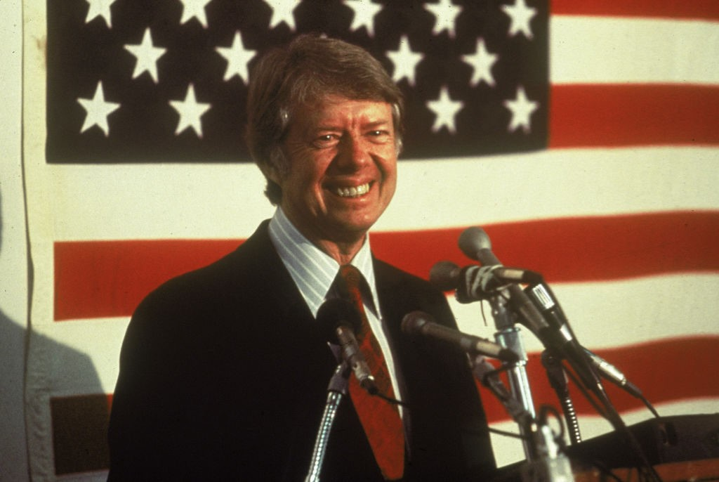 FLASHBACK – Jimmy Carter 1977: Set Winter Thermostat to 55 Degrees Overnight