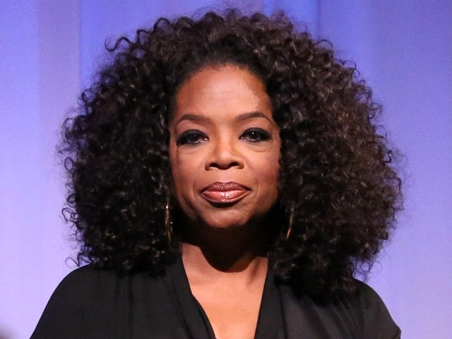 Nolte: Science-Deniers at 'Oprah Magazine' Claim Baltimore's Not Full of Rats