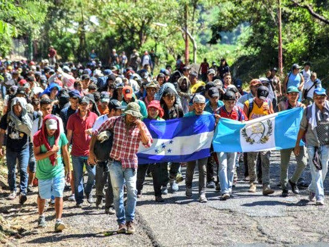 Exclusive--Guatemala Intel Secretary Fact-Checks Beto O'Rourke: Migrant Crisis Caused by Poverty from Democrats Pushing 'Socialist Corrupt Ideology' on Central America