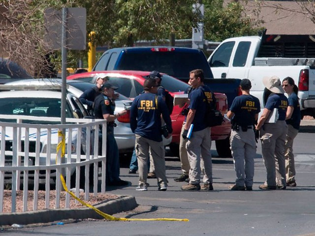 FBI Warns of 'Copycat' Mass Shootings