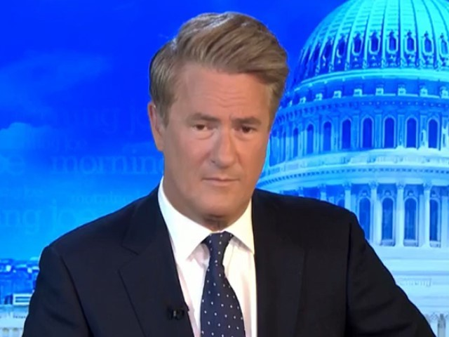 Scarborough: Trump Has 'Made America Far Less Safe' Because of His Love Letters with Kim Jong-un