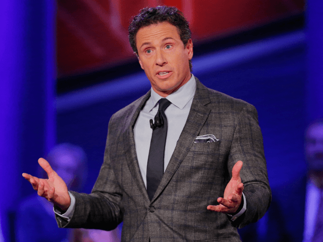 Apple Siri Refers to CNN's Chris Cuomo as 'Fredo' in Apparent Glitch